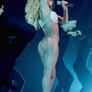 Lady Gaga Sexy Pics (9)