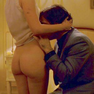 Natalie Portman booty