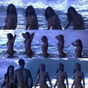 estrella salma hayek desnuda en pelicula