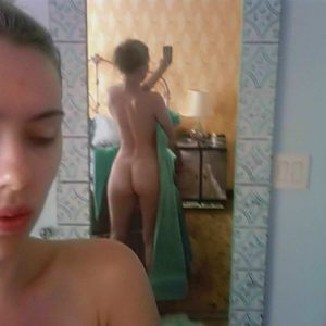 Scarlett Johansson nude leaks from the fappening (12)