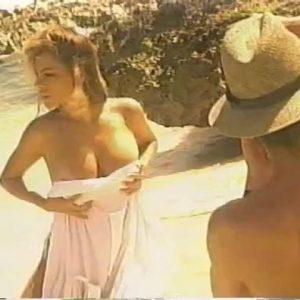 latina sofia vergara totally naked