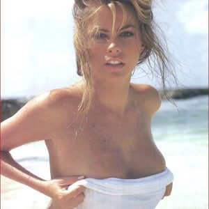 hot pic of sofia vergara topless