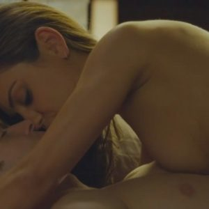 sexy mila kunis totally naked in sex scene with justin timberlake