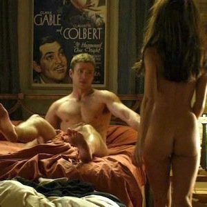 mila kunis bare ass in friends with benefits with justin timberlake