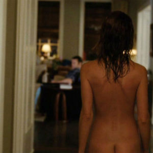 Jennifer Aniston Nude In Movie