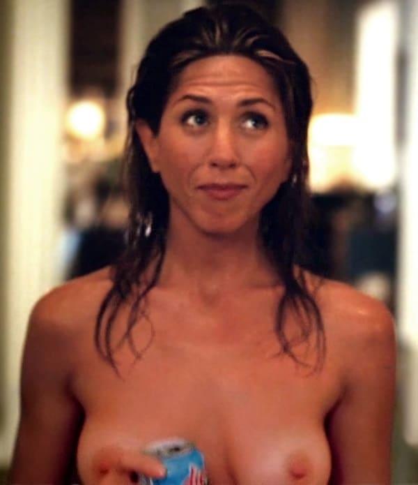 Jennifer Aniston Nude Photos & Videos