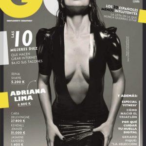 Adriana Lima | CelebrityRevealer 7