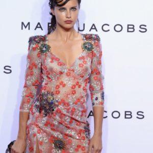 Adriana Lima | CelebrityRevealer 16