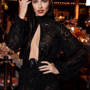 Adriana Lima | CelebrityRevealer 12