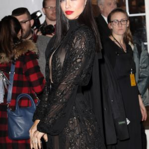 Adriana Lima | CelebrityRevealer 21