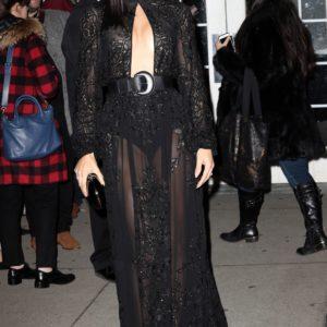 Adriana Lima | CelebrityRevealer 22