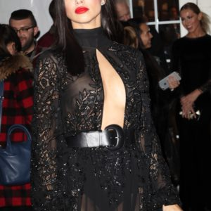 Adriana Lima | CelebrityRevealer 20