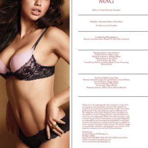 Adriana Lima | CelebrityRevealer 82