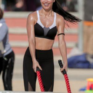 Adriana Lima | CelebrityRevealer 73