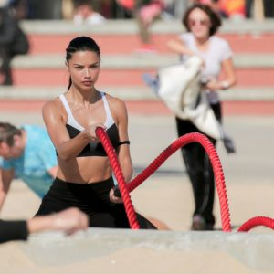 Adriana Lima | CelebrityRevealer 48