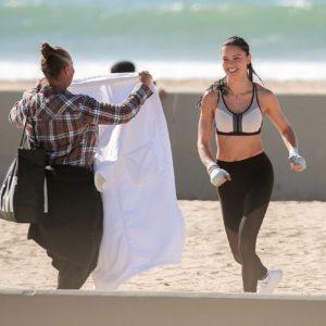 Adriana Lima | CelebrityRevealer 30