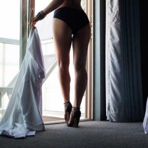 amanda cerny ass in heels