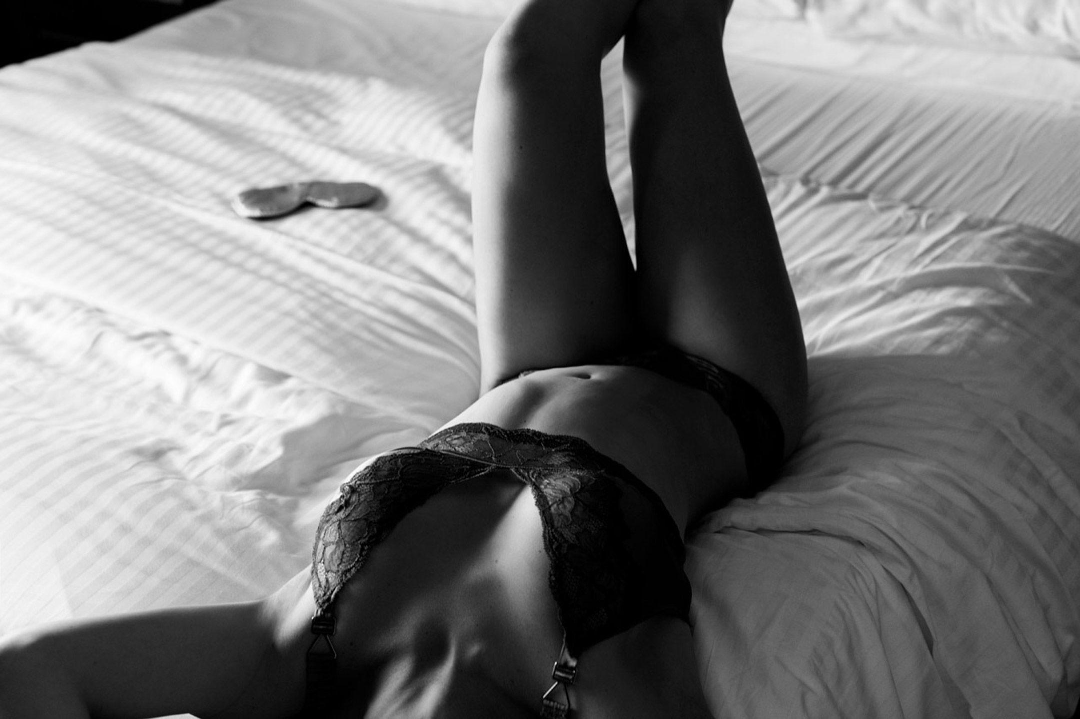 Amanda Cerny Topless looking good