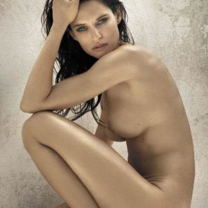 Bianca Balti   CelebrityRevealer 10