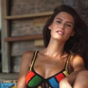 Bianca Balti   CelebrityRevealer 184