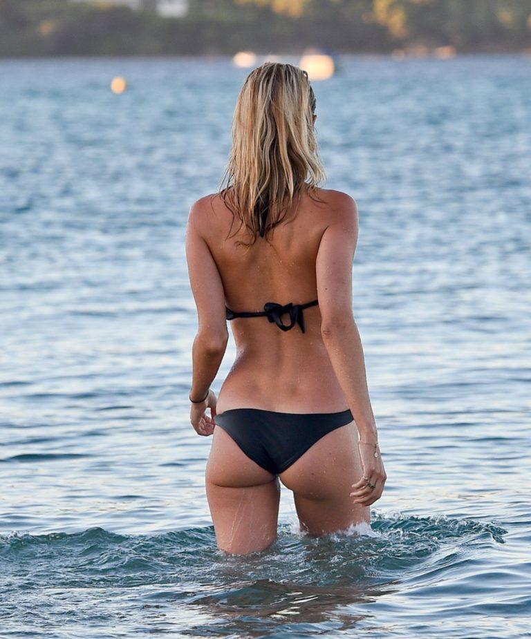 Kimberley Garnar perfect butt