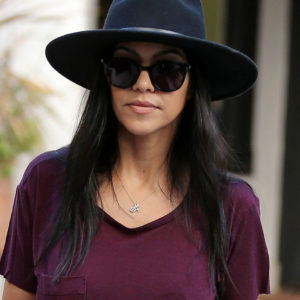 The Kardashian Klan: Kourtney Kardashian
