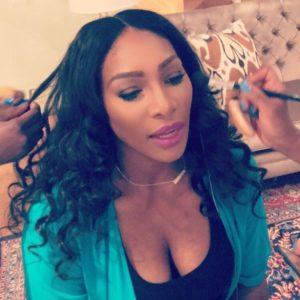 Serena Williams | CelebrityRevealer 97
