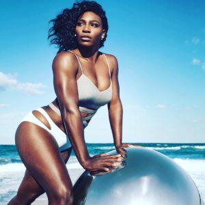 Serena Williams | CelebrityRevealer 108