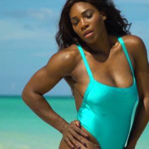 Serena Williams | CelebrityRevealer 14
