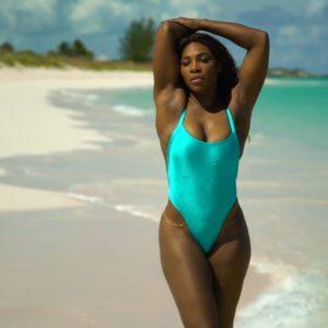 Serena Williams | CelebrityRevealer 13