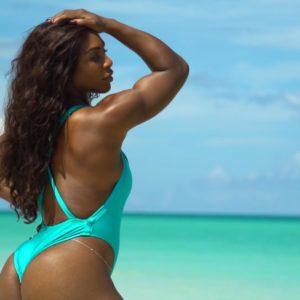 Serena Williams | CelebrityRevealer 12