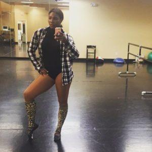 Serena Williams | CelebrityRevealer 88