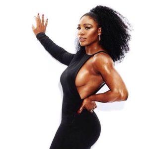 Serena Williams | CelebrityRevealer 78