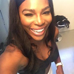 Serena Williams | CelebrityRevealer 77