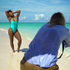 Serena Williams | CelebrityRevealer 66