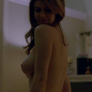 Alexandra Daddario sex pic