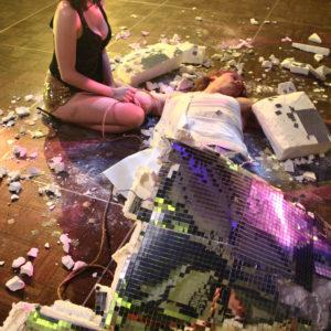 Alison Brie leaked nude
