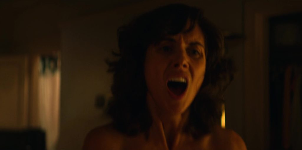 Alison Brie sexy naked