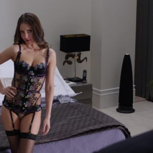 alison brie The Fappening