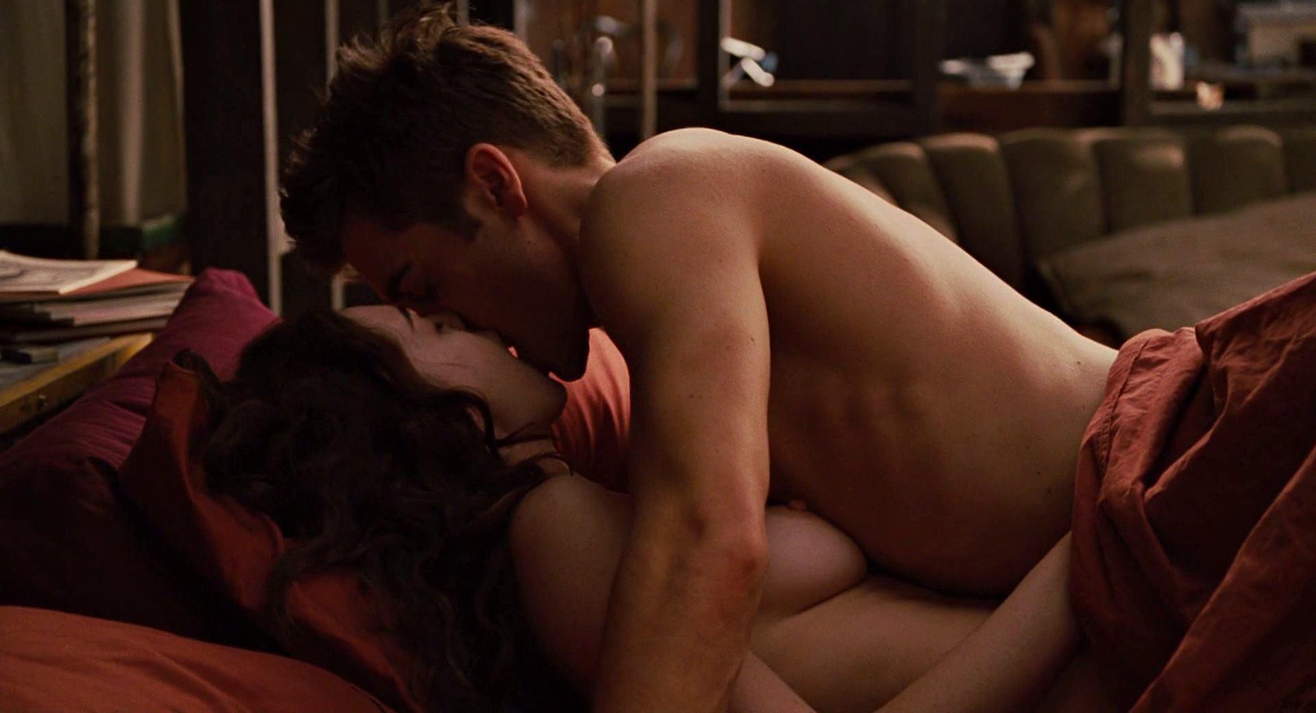 Anne Hathaway sex pic