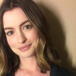 FULL iCloud Leak: Anne Hathaway Naked Pics & Videos!