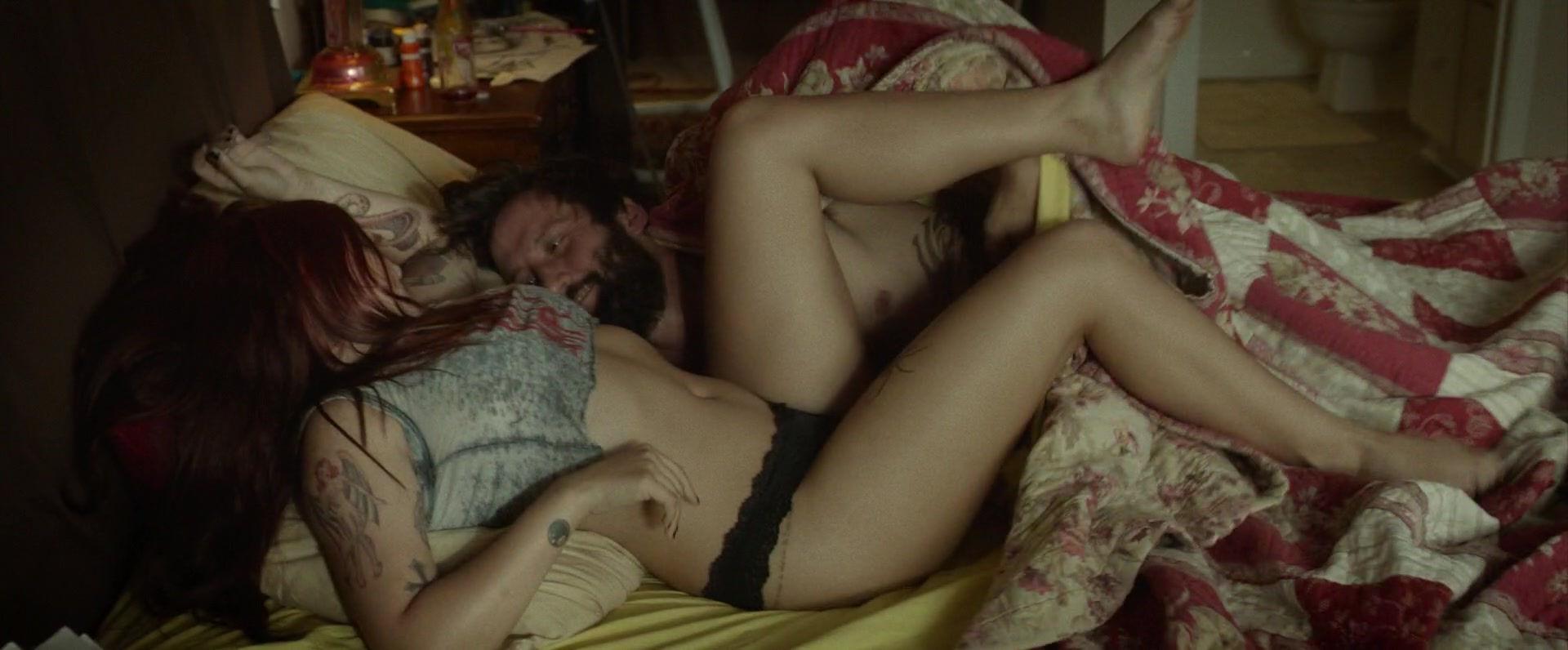Ariel Winter leaked nude