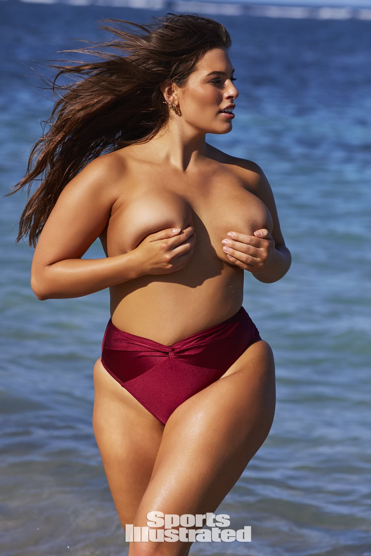 Ashley Graham fucking