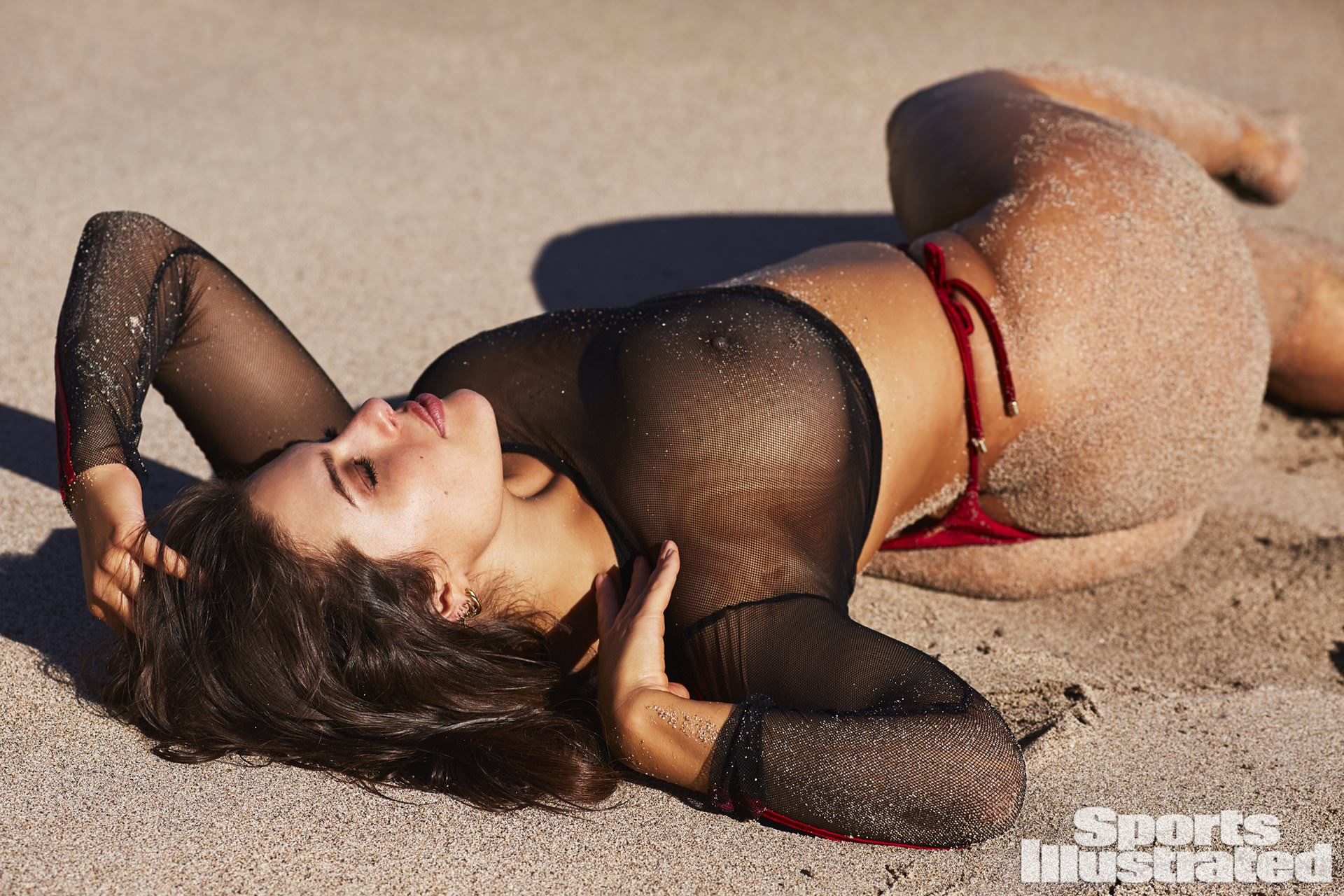 Ashley Graham sexy leaks