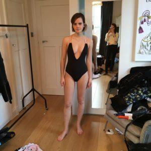 Emma Watson butt
