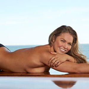 Ronda Rousey fappening leak