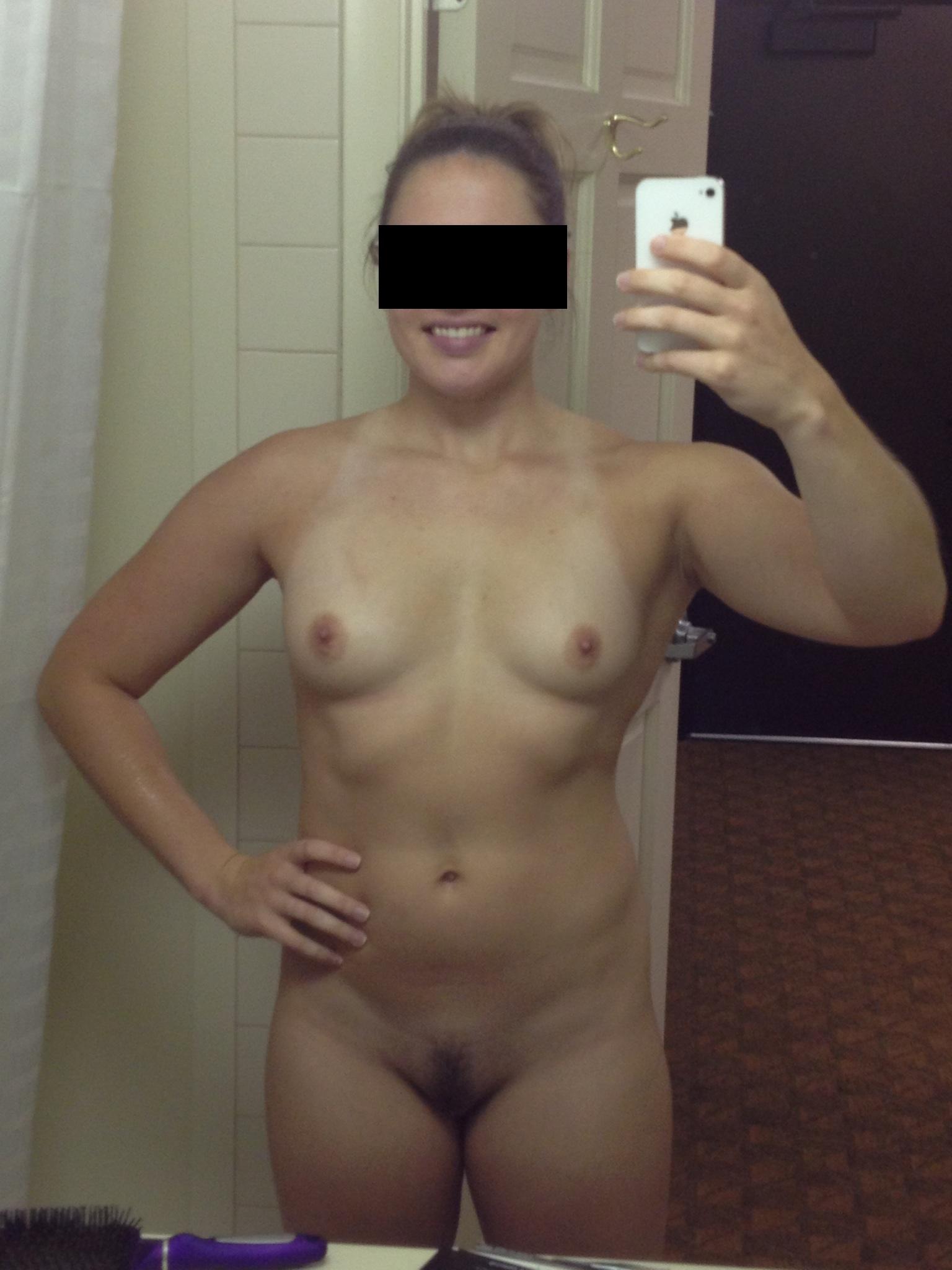 Ronda rousey nude leak