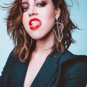 Aubrey Plaza | CelebrityRevealer 22