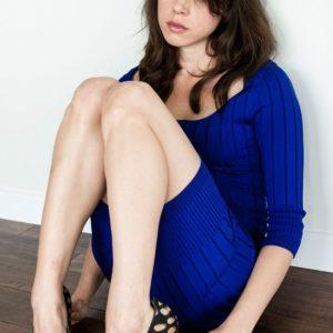 Aubrey Plaza | CelebrityRevealer 18