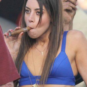 Aubrey Plaza | CelebrityRevealer.com 14